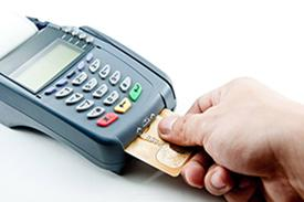 EMV Quick Chip Transaction